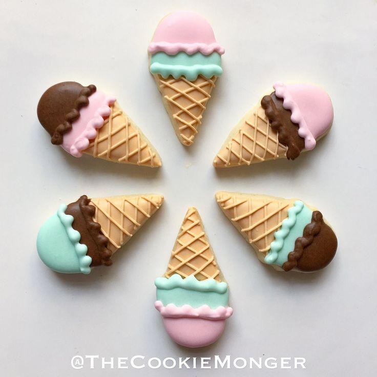 School is cool! (Is it summer yet?)... - The CookieMonger