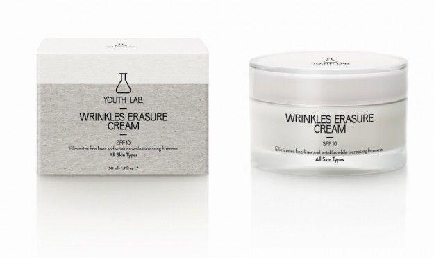 Σας κάνουμε δώρο 5 Wrinkles Erasure Cream των Youthlab   Thats Life