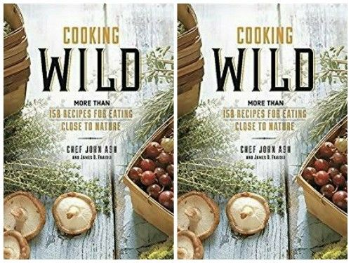 Download free ebook cooking COOKING WILD - MORE THAN 150 RECIPES EATING CLOSE TO NATURE, download cookbook COOKING WILD - MORE THAN 150 RECIPES EATING CLOSE TO NATURE, download cooking ebook COOKING WILD - MORE THAN 150 RECIPES EATING CLOSE TO NATURE, free download COOKING WILD - MORE THAN 150 RECIPES EATING CLOSE TO NATURE, COOKING WILD - MORE THAN 150 RECIPES EATING CLOSE TO NATURE in pdf