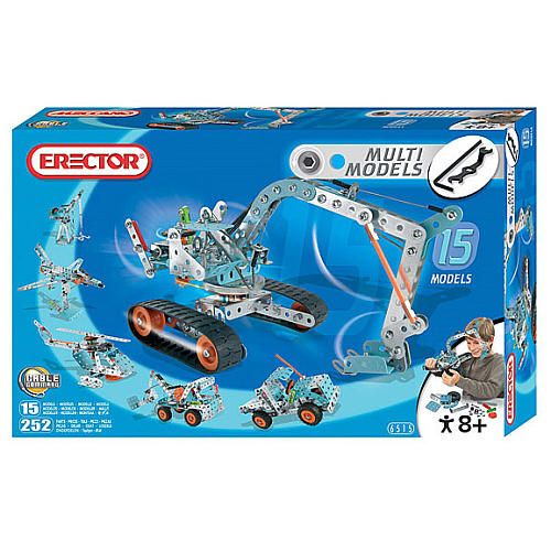 Best Meccano Sets And Toys For Kids : Best images about meccano on pinterest tow truck mk
