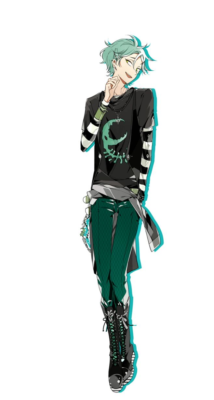 266 best clothes idea (male) images on Pinterest   Anime ...