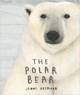 Výsledek obrázku pro the polar bear jenne