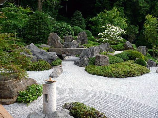 Japanese Inspired Gardens Is A German Company That Artistically