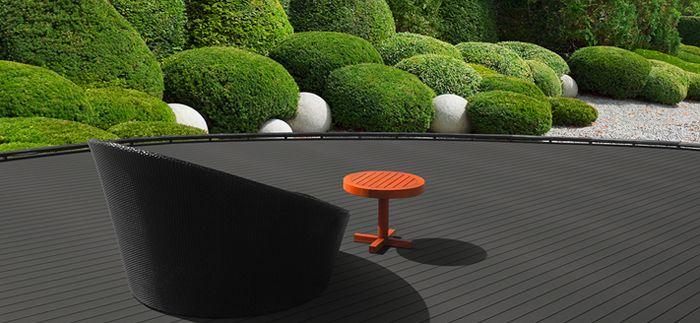 WPC Terrassendielen online kaufen - Mondesi