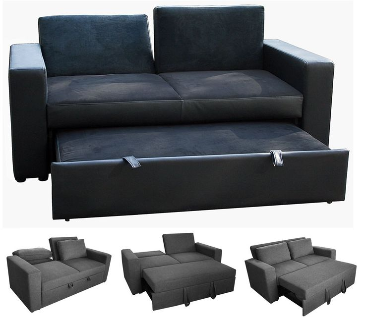 Comfortable Sleeper Sofa