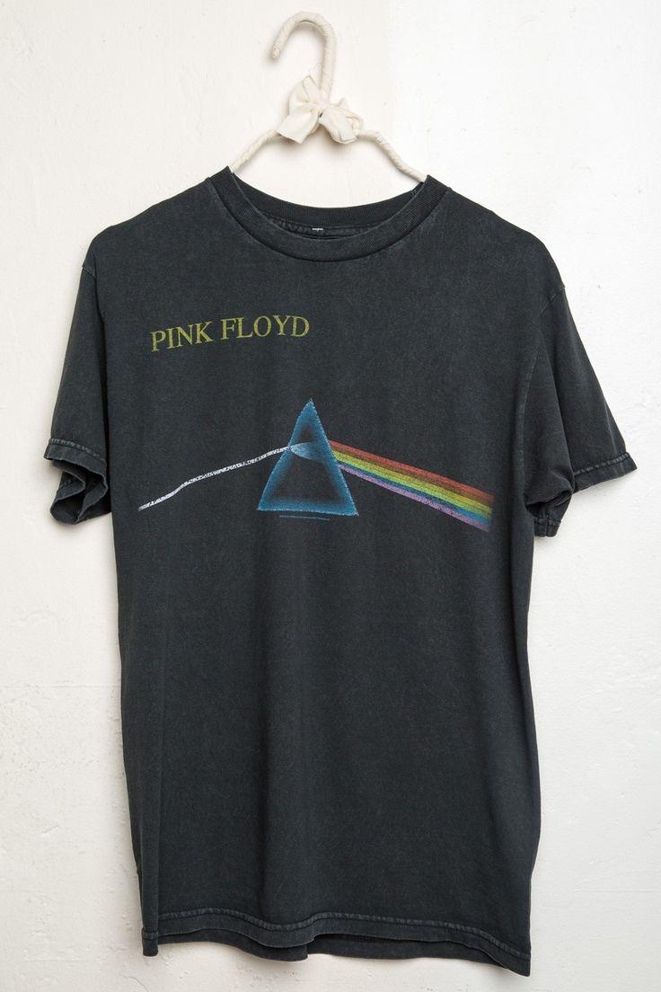 Brandy ♥ Melville | Pink Floyd Tee - Graphics