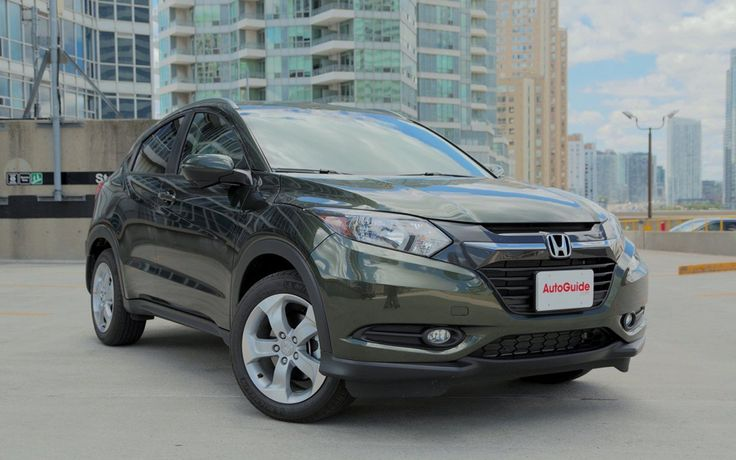 Honda has introduced a new color for the 2017 HR-V http://www.autoguide.com/auto-news/2016/09/2017-honda-hr-v-hits-showrooms-with-new-color-higher-price.html