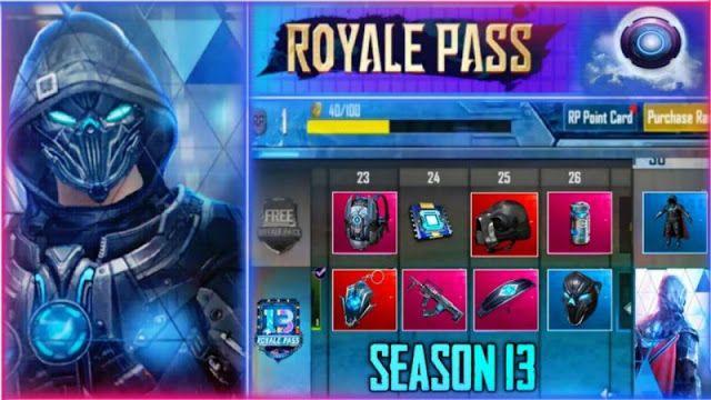 موضوع Royale Pass Season 13 هو Toy Playground والموسم الجديد سيجلب ملابس جديدة وسلسلة جديدة وبعض التغييرات أيض ا وتم وصول Pub Seasons Leaks Battle Royale Game