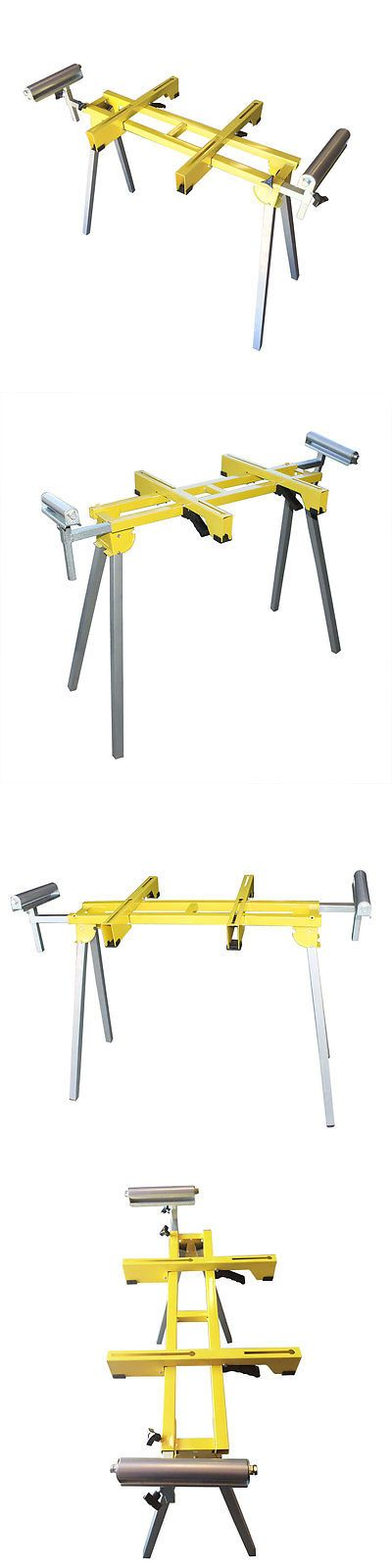 Jacks and Stands 43593: Big Horn 14112 42 To 112 Miter Saw Stand (T5000) -> BUY IT NOW ONLY: $102.67 on eBay!
