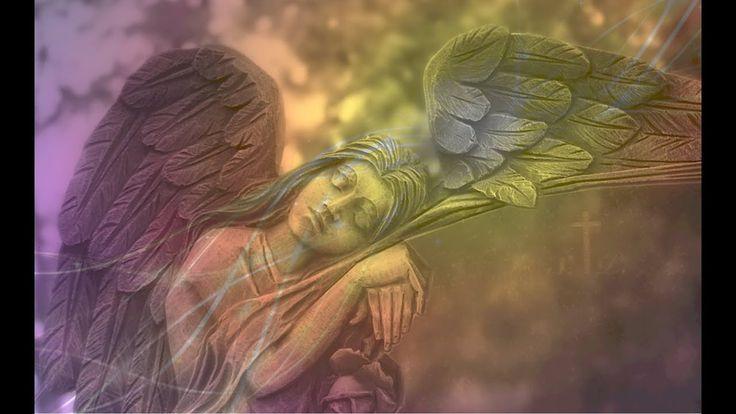 Angelic Music   Miracle Tone 432Hz - Angel Reiki Music For Healing & Manifestation - YouTube