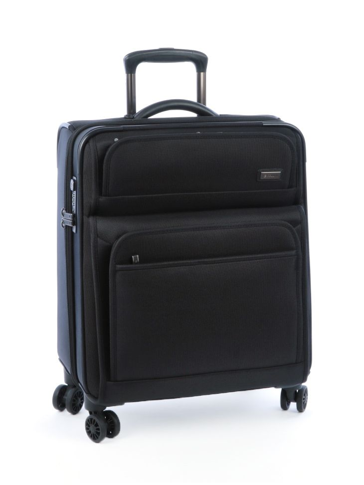 540mm 4 Wheel Carry On - Luggage