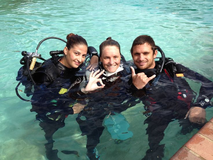 Padi Instructor Course,Sodwana Bay South Africa