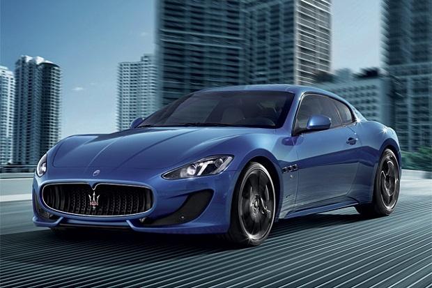 Maserati GranTurismo Sport: Gran Turismo, 2013 Maserati, Sports, Dream Cars, Auto, Maserati Granturismo