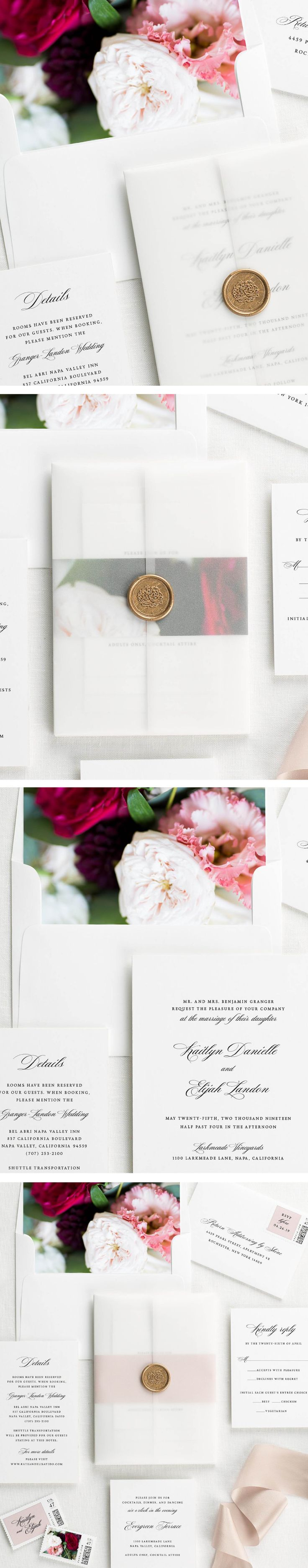 60 best Envelopes, Wax Seal and Ribbons images on Pinterest ...