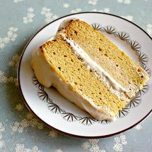 You Can Make This Basic Yellow Cake From Scratch