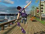Stunt Skateboard 3D is new release skateboard game online. This time two teens are their to find out who is a great skateboarder,