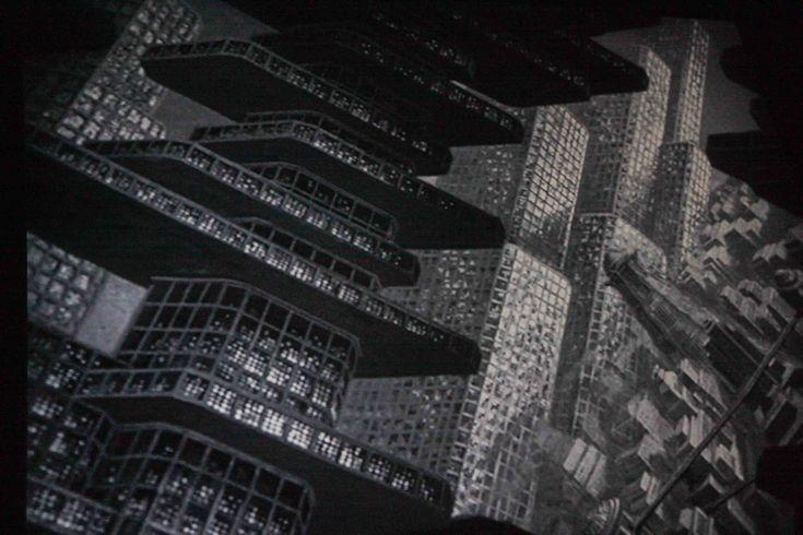 Metropolis Lichtspieltheater Gmbh