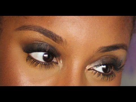 Anastasia Dip Brow Pomade Eyebrow Tutorial  | Makeup Game On Point