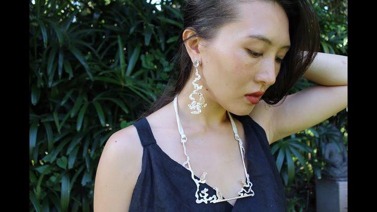 ★ Tricia Kim - Founder of Nagicia Jewelry ★
