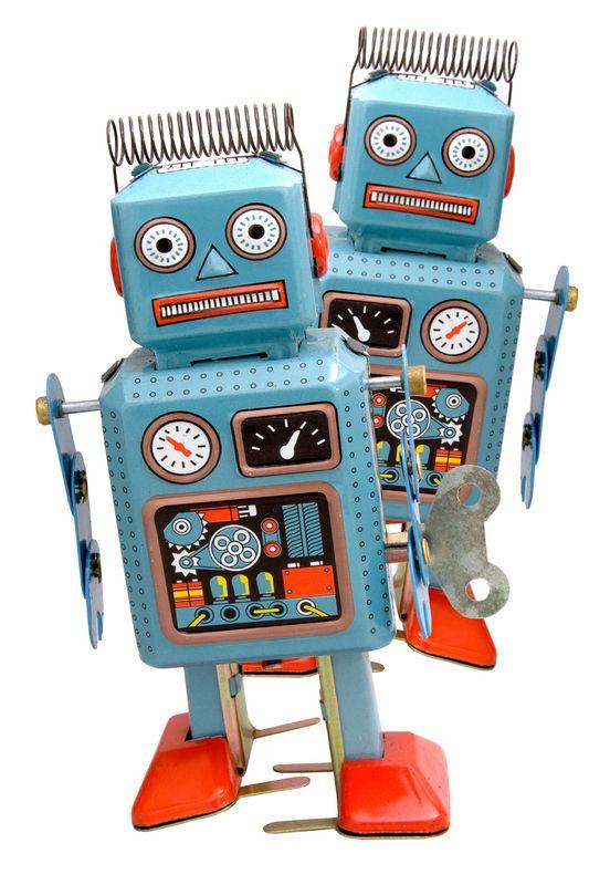 Kleuter1 - Klasblog - Het reuzenhuis: brainstormen: robots                                                                                                                                                     More