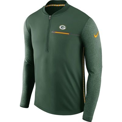 Green Bay Packers Coaches Top HZ - Mens: Green Bay Packers Coaches Top HZ - Mens