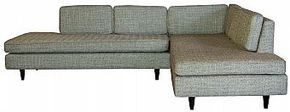 The Sofa Company - Prima Sofas / Couches - Custom Slipcover Sofas, Sectionals and Chairs in Los Angeles