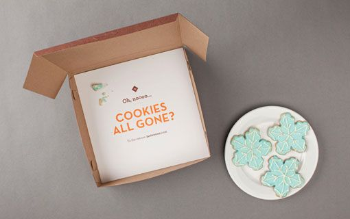 Meers Advertising: Swoon Identity and Packaging: Cookies Packaging, Cookie Packaging, Bakeries Packaging, Cookies Crafter, Packaging Design, Bakeries Design, Messages, Swoon Cookies, Packaging Ideas