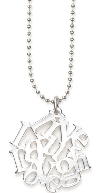 love this.Love Necklaces, Style, Stuff, Laugh Repin By Pinterest, Living Laugh Love, Bling Bling Jewelry, Design, Accessorizing, Livelaughlov Necklaces