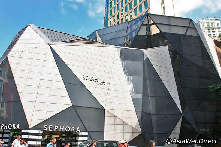 Starhill Gallery Kuala Lumpur - Bukit Bintang Shopping