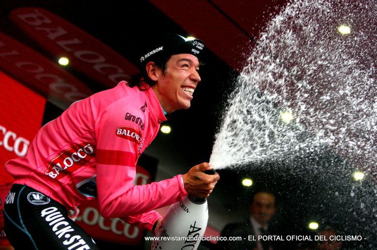 Foto: Revista Mundo Ciclistico