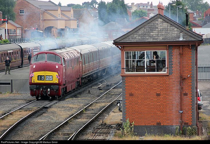 Severn Valley Railway, Kidderminster