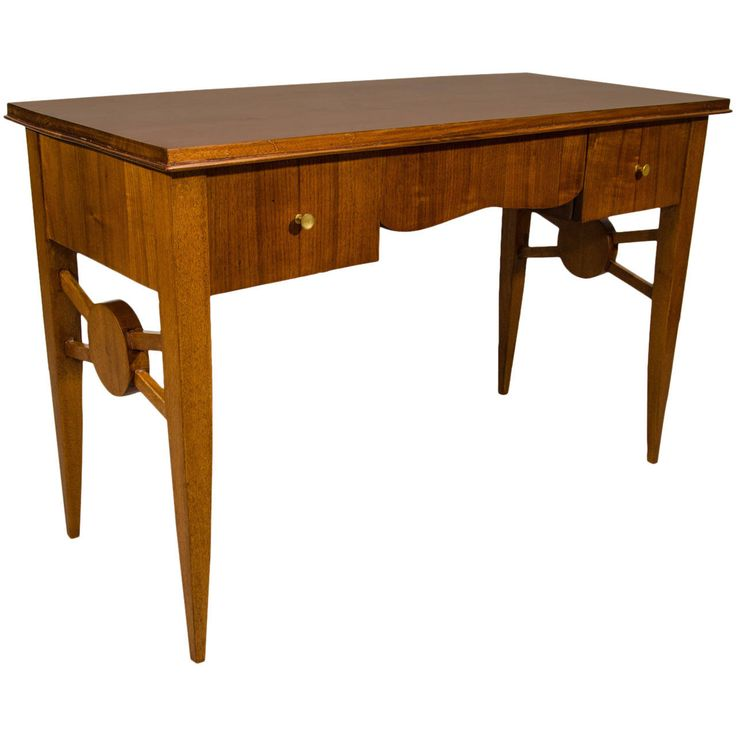 Best Art Deco Furniture And Design Images On Pinterest Art - Art deco furniture designers desks