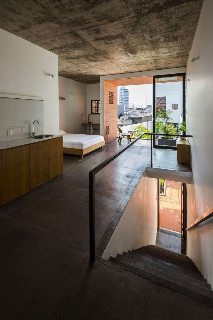 Sanuki Daisuke Architects Combined Different Patterns Of Terracotta Blocks To Create A Characteristic Faade Home Interior DesignExterior