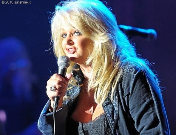 #BonnieTyler #2010 #live #rock #music