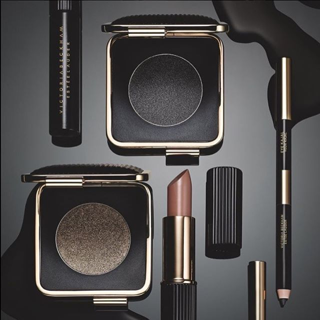 The Victoria Beckham x Estee Lauder makeup collection is back! Can't wait, 6 days left! #VBxEsteeLauder http://www.esteelauder.co.uk/victoria_beckham #victoriabeckham #esteelauder #makeup #lipstick #limitededition #amazing #foundation #bblogger #beauty #eyes #lips