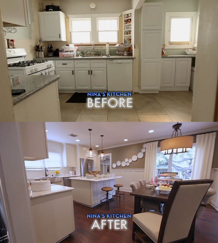 Kitchen Staging Before And After: 658 Best Home Staging Images On Pinterest