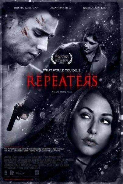 리피터스 Repeaters  17
