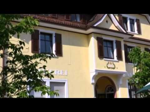 Gasthaus zur Krone - Weisenbach - Visit http://germanhotelstv.com/gasthaus-zur-krone-weisenbach This family-run hotel is situated directly on Au Im Murgtalâs village square 1.5 km from Weisenbach. It features a traditional faÃade free Wi-Fi in public areas and a regional restaurant with beer garden. -http://youtu.be/RMU34otTH4w