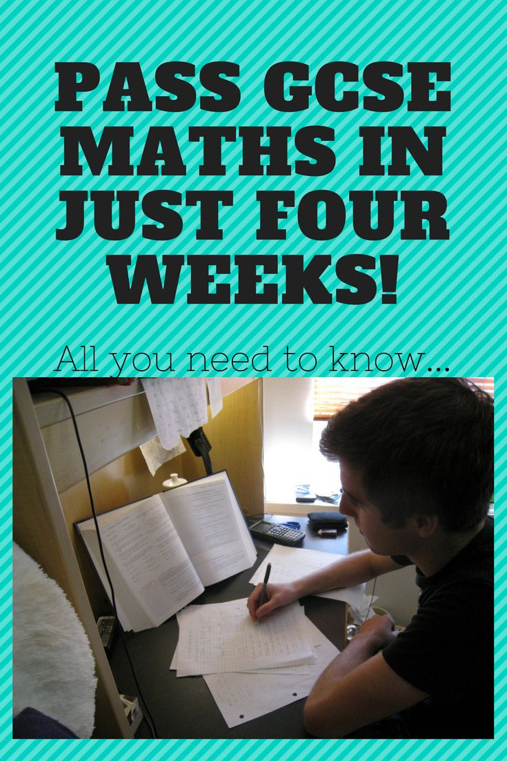 Best 24 GSCE Maths images on Pinterest | Learning, Math hacks and ...