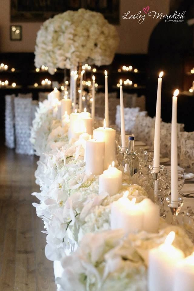 Wedding Top Table & 46 best Wedding Top Table Flowers images on Pinterest | Wedding ...