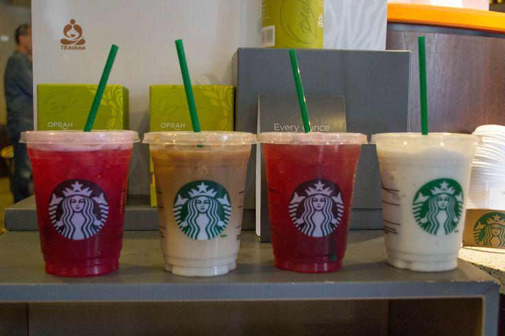 Drinks with Friends! #starbucks #HamOnt