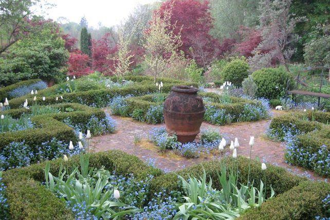 706 best sch ne g rten sch ne beete images on pinterest cottage gardens beautiful gardens. Black Bedroom Furniture Sets. Home Design Ideas
