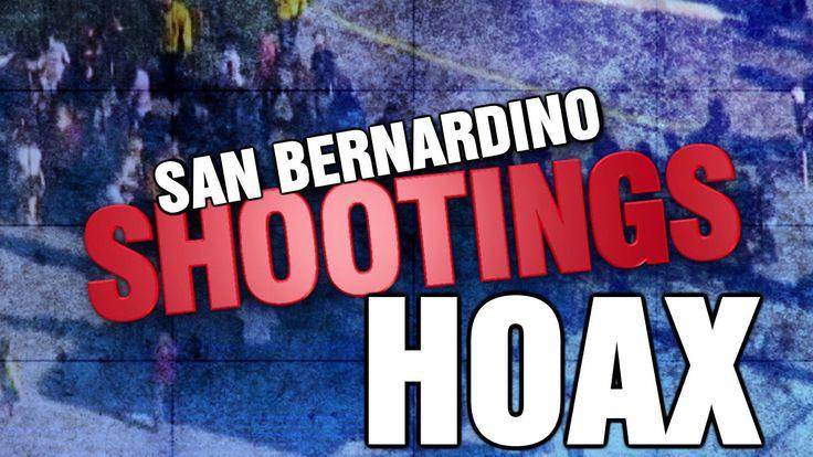 San Bernardino: False Flag or False Flag Hoax? http://wakeup-world.com/2015/12/09/san-bernardino-false-flag-or-false-flag-hoax/