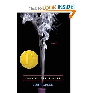 Looking for Alaska by John Green: Worth Reading, Young Adult, Looks For Alaska, Books Club, Books Worth, John Green Books, Boards Schools, Reading Lists, Johngreen
