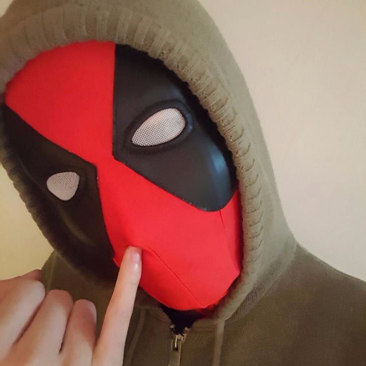 Cheap masks painting, Buy Quality mask paper directly from China mask headgear Suppliers: Unisex Deadpool Mask Cosplay Costume Headwear Adult Mask Christmas Gift one size fits most we ship fro