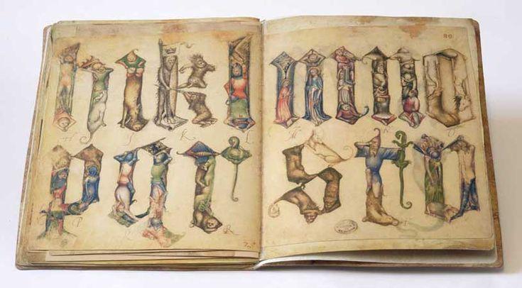 Giovannino de Grassi - Szukaj w Google