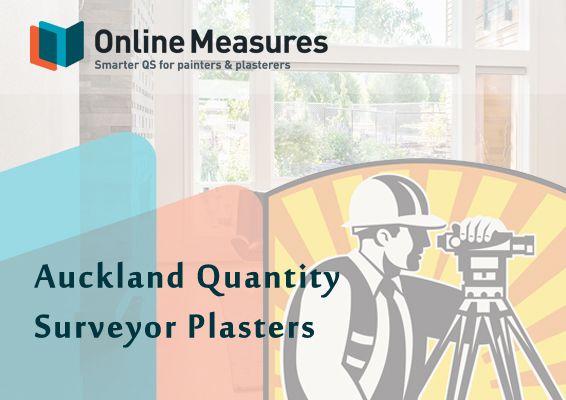 Online Measures Is The Best Quantity Surveyor Plastering In