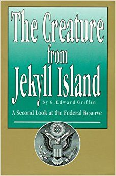 """Happy Labor Day! If you'd like to enjoy an excellent education about basic monetary policy, then please read G. Edward Griffin's excellent 1994 book entitled """"The Creature from Jekyll Island,"""" which remains the finest tome that I've read (yet) about the special topic of money and banking and the Federal Reserve System."""