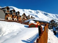 Confortable, proche des commerces et restaurants, la Résidence de l'Ouillon est un endroit idéal pour vos prochaines vacances ski.