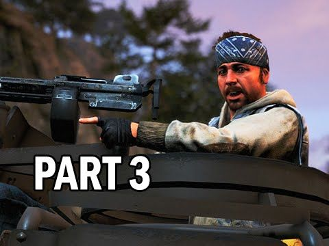 farcry5gamer.comFar Cry 4 Walkthrough Part 3 - Hurk & Recurve Bow (PS4 Gameplay Commentary) Far Cry 4 Gameplay Walkthrough Part 1 - Pagan Min the King of Kyrat (PS4 Let's Play Commentary)    Far Cry 4 Walkthrough! Walkthrough and Let's Play Playthrough of Far Cry 4 with Live Gameplay and Commentary in 1080p high definition at 60 fps. This Far Cry 4 walkthrough will behttp://farcry5gamer.com/far-cry-4-walkthrough-part-3-hurk-recurve-bow-ps4-gameplay-commentary/